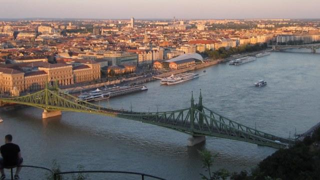 View-Budapest