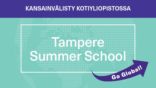 Tampere Summer School