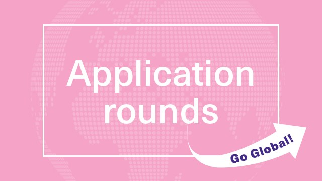 Application rounds