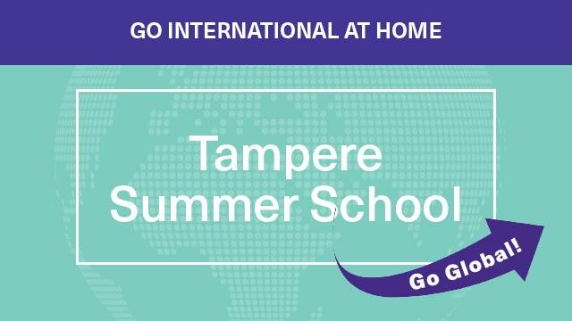Tampere Summer School