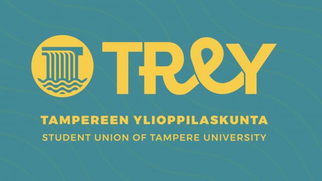 Trey logo with a bg